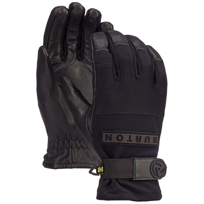 Burton - Daily Leather Gloves