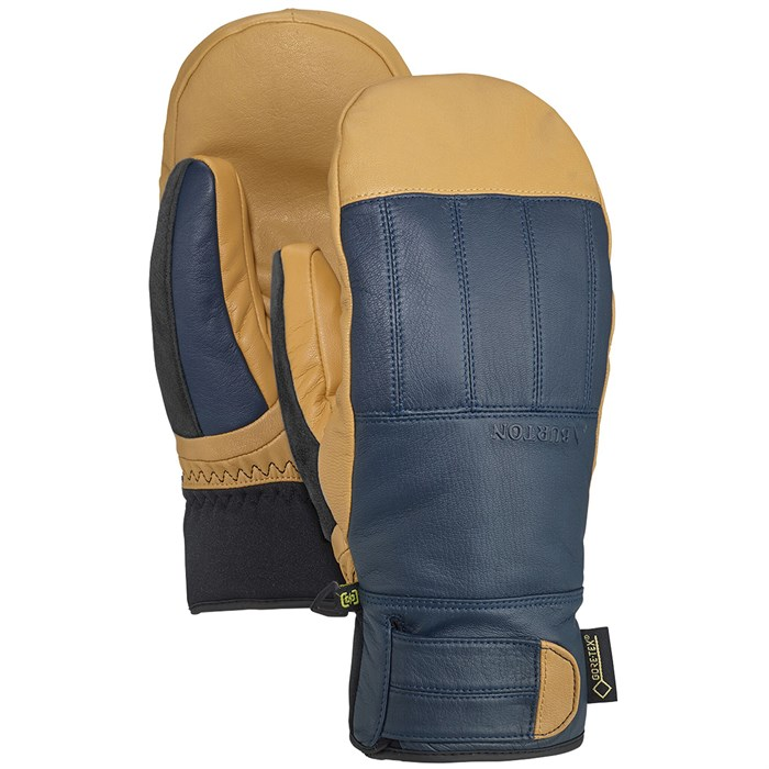 Burton - Gondy GORE-TEX Leather Mittens