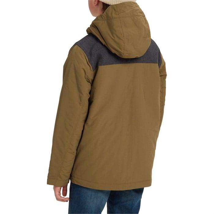 Burton Boys Castable Ski//Snowboard Winter Jacket