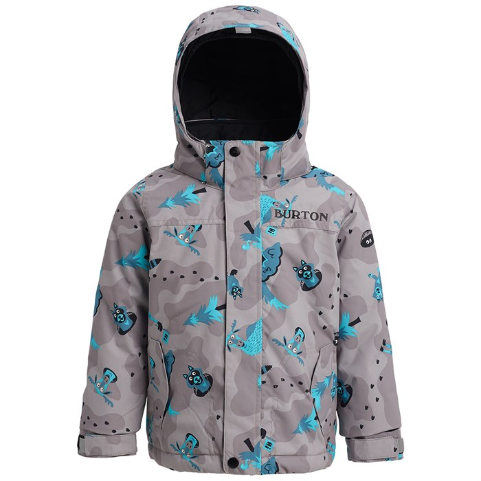 Burton - Amped Jacket - Little Boys'