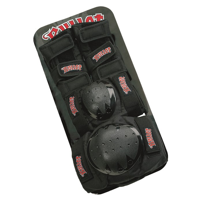Bullet - Pad Set