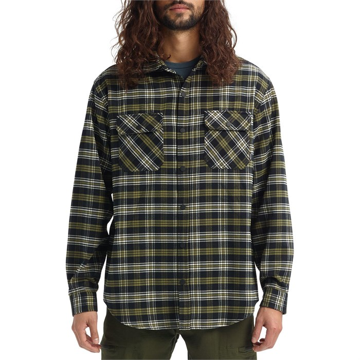 Burton - Brighton Tech Flannel