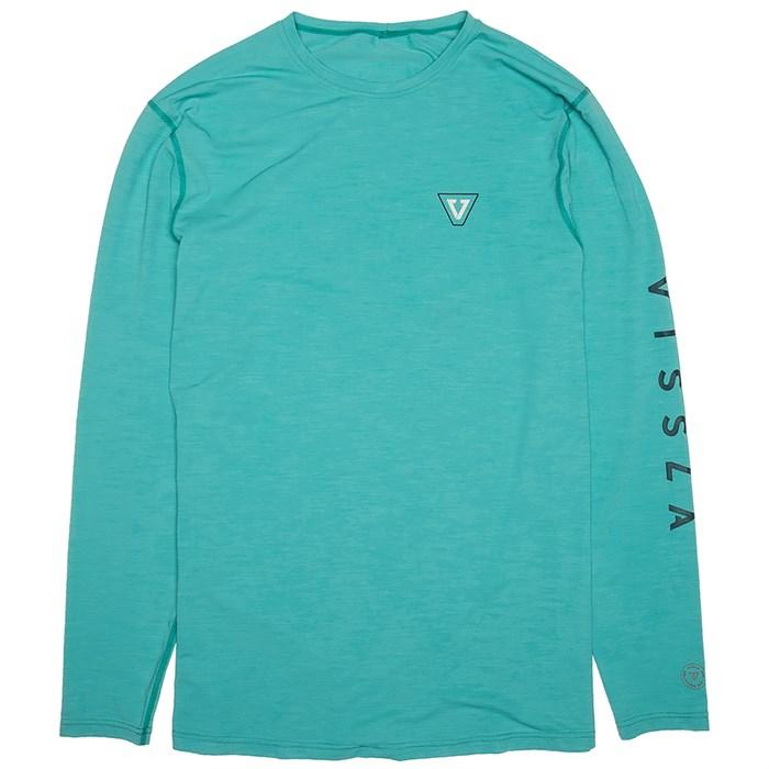 Vissla - All Time Long Sleeve Surf Shirt