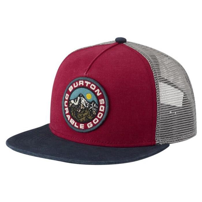 Burton - Marble Head Hat