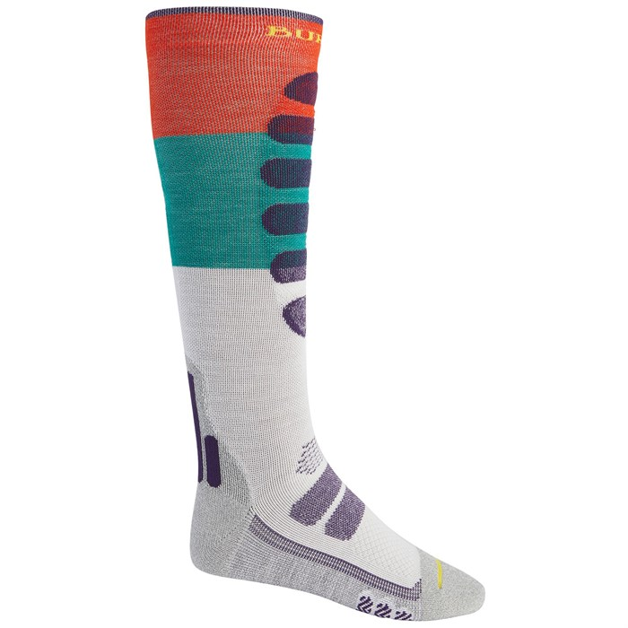 Burton - Performance+ Lightweight Compression Socks