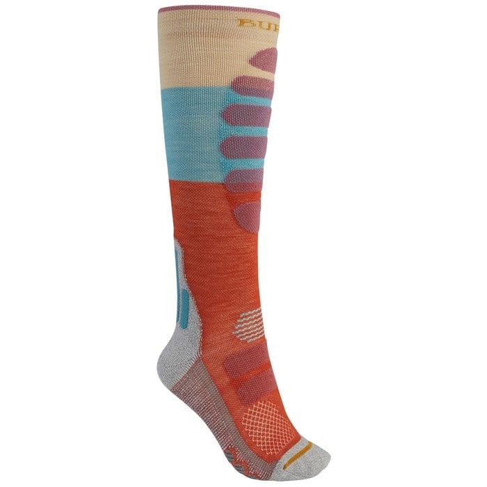 Burton - Performance+ Lightweight Compression Socks - Women's