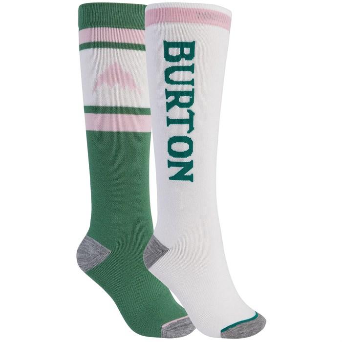 Burton - Weekend Midweight 2-Pack Socks - Women's