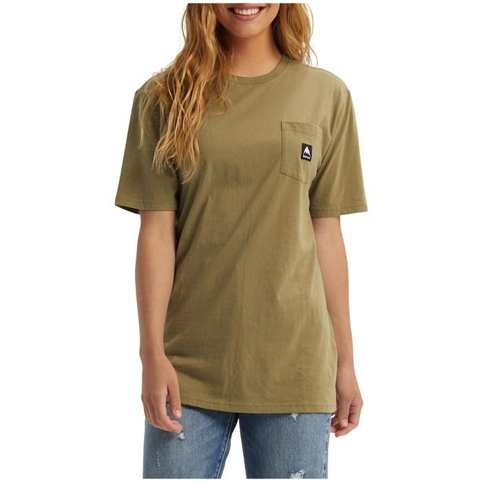 Burton - Colfax Organic Pocket T-Shirt