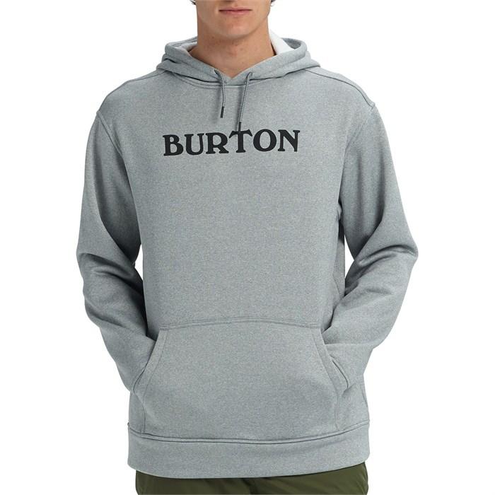 Burton - Oak Pullover Hoodie