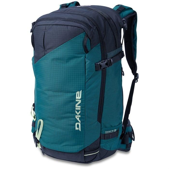 Dakine - Poacher RAS 32L Backpack - Women's