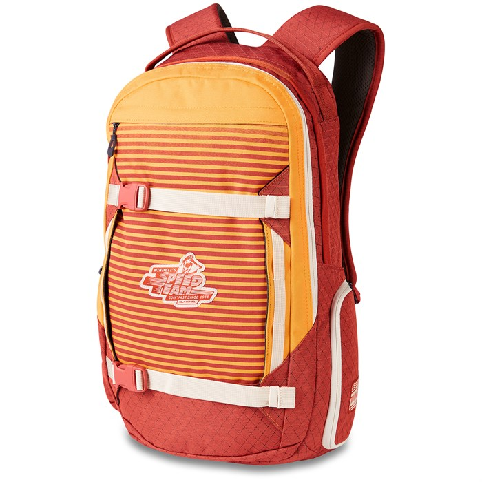 Dakine - Happy Camper Mission 25L Backpack