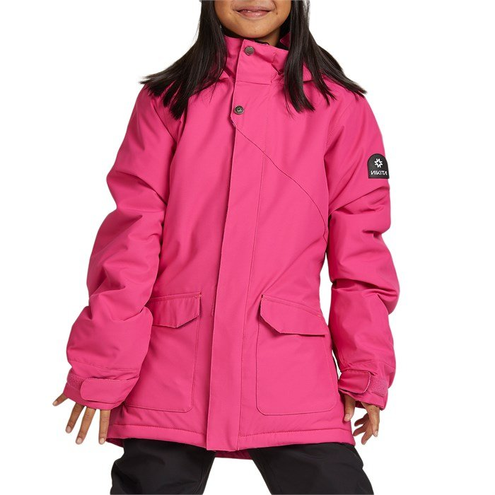Nikita - Hawthorne Jacket - Girls'