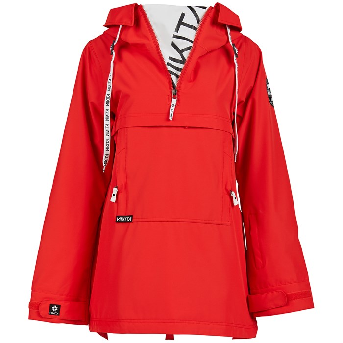 Nikita - Hemlock Jacket - Women's