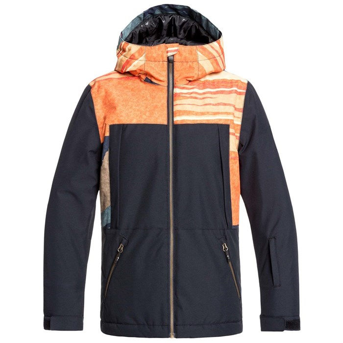 Quiksilver - TR Ambition Youth Jacket - Boys'