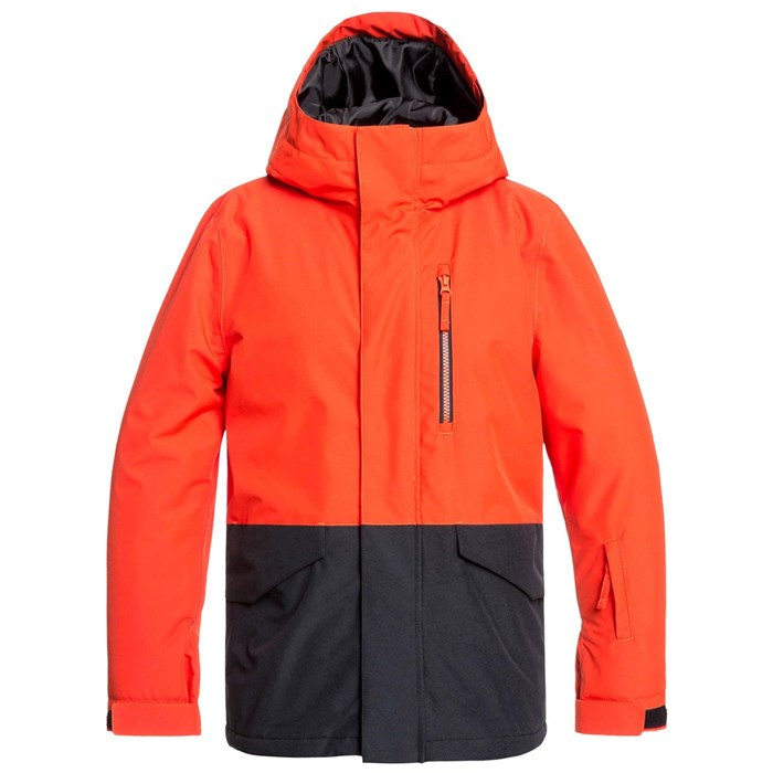 Quiksilver - Mission Jacket - Boys'