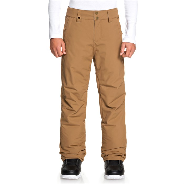 Quiksilver - Estate Pants - Boys'
