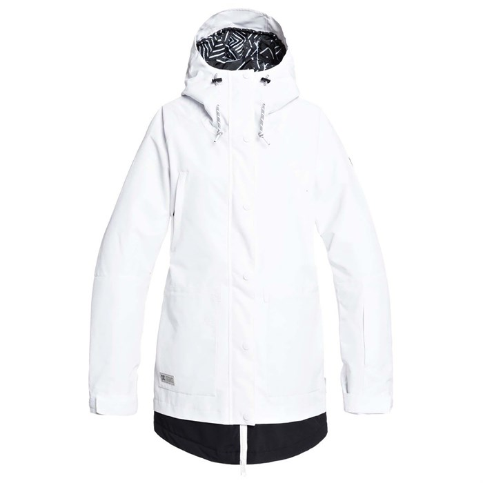 DC - Riji Jacket - Women's