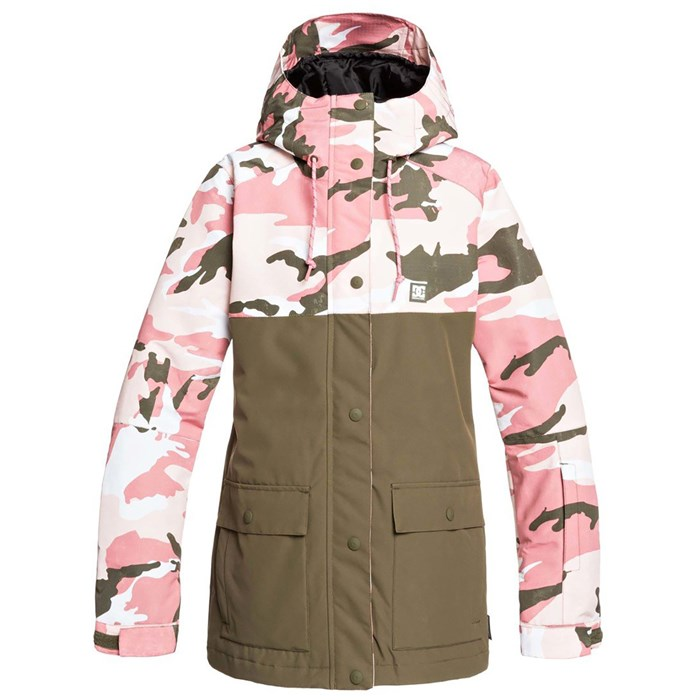 DC - Cruiser Jacket - Women's