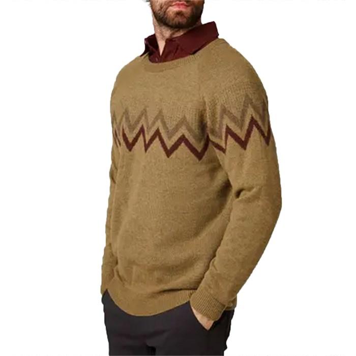 Helly Hansen - Wool Knit Sweater