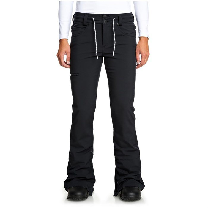 DC - Viva Softshell Pants - Women's
