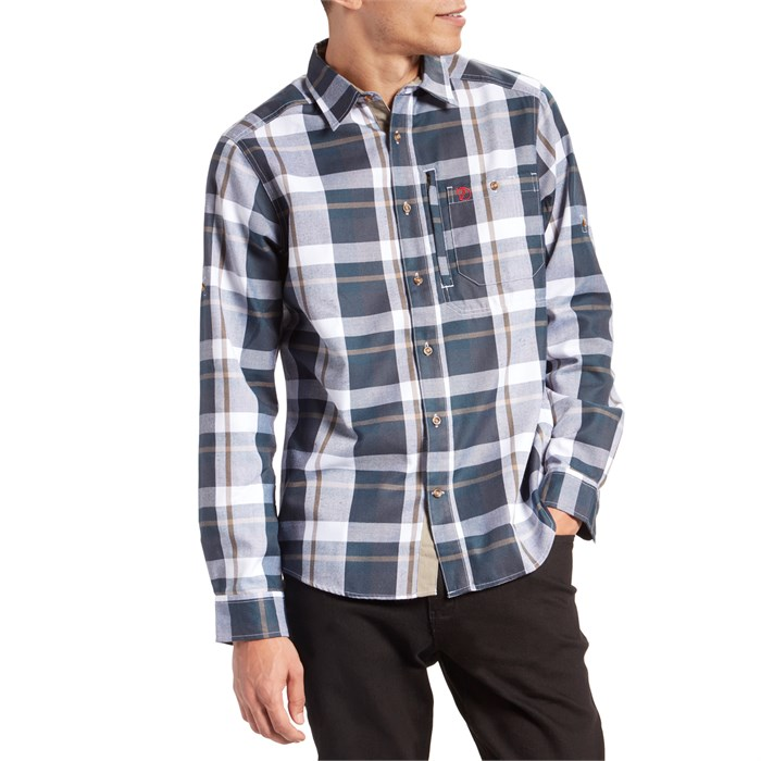 Fjallraven - Fjällglim Long-Sleeve Shirt