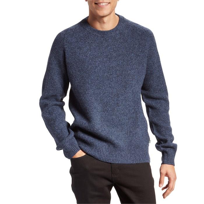 Fjallraven - Greenland Re-Wool Crewneck Sweater