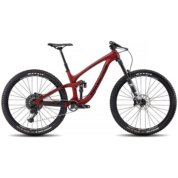 Transition - Sentinel Carbon GX Complete Mountain Bike 2019