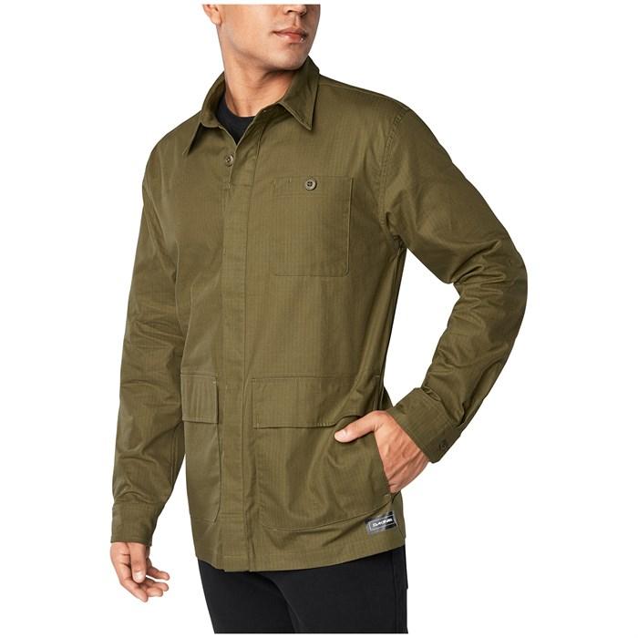 Dakine - Wilder Shirt Jacket