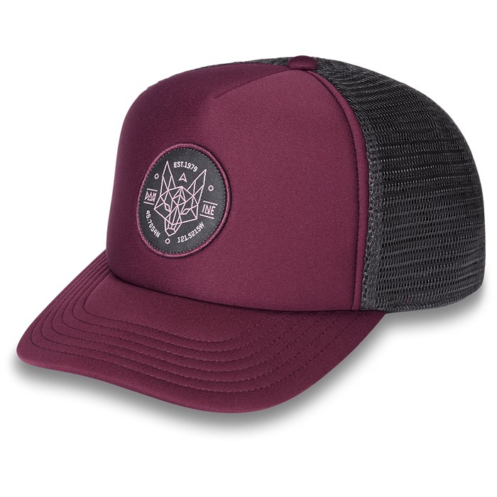 Dakine - Wolf Trucker Hat - Women's
