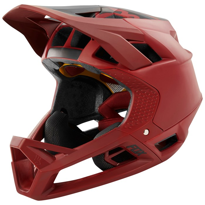Fox - Proframe Bike Helmet