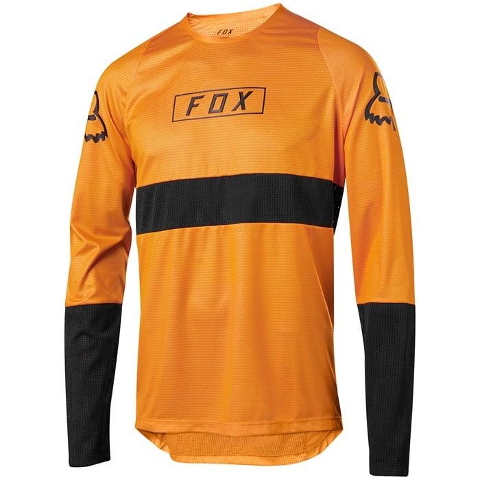 Fox - Defend LS Jersey