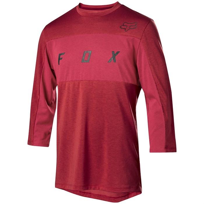 Fox - Ranger Drirelease® 3/4 Jersey