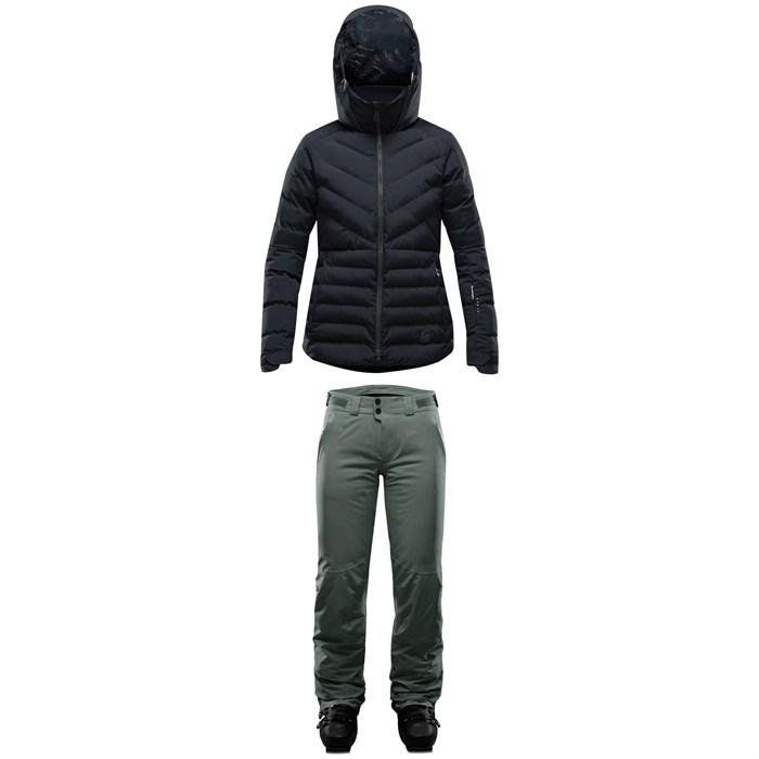 Orage - Riya Jacket + Clara S Pants - Women's
