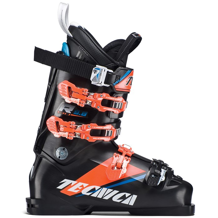 Tecnica - R 9.8 110 Alpine Ski Boots 2015