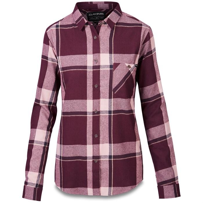 Dakine - Senora Flannel Shirt - Women's