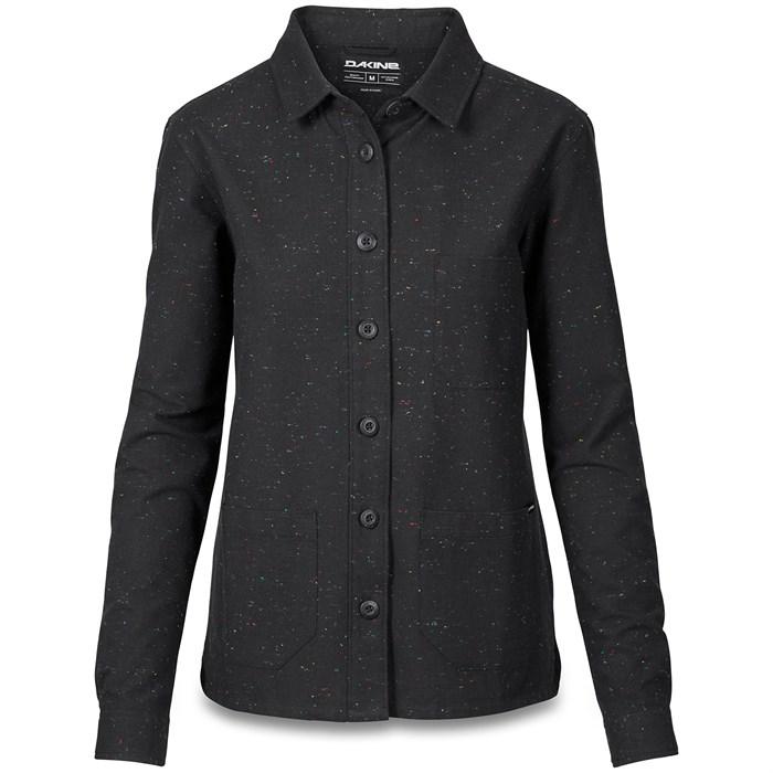 Dakine - Alberta Flannel Shirt - Women's