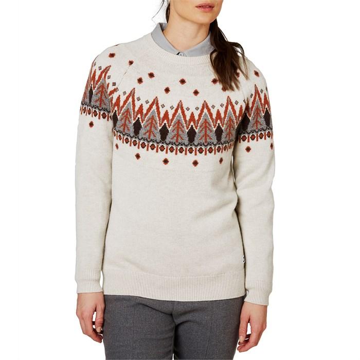 Helly Hansen - Wool Knit Sweater - Women's