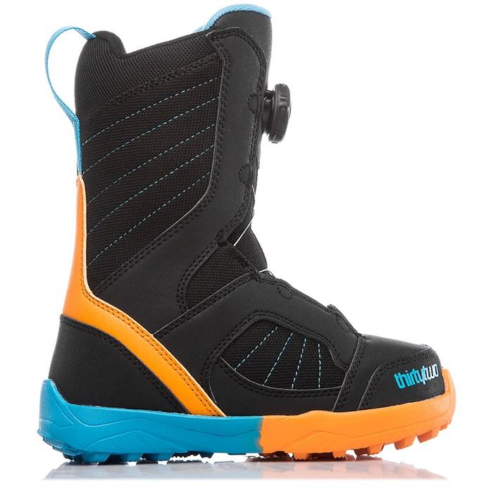 thirtytwo - Kids Boa Snowboard Boots - Kids' 2019
