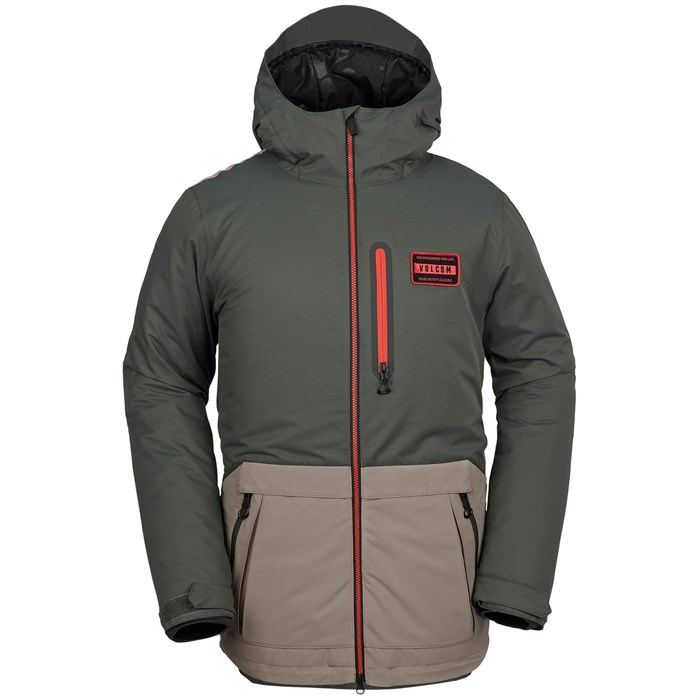 Volcom - Analyzer Insulated Jacket