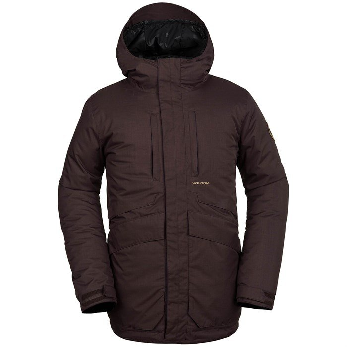 Volcom - Fifty Fifty Jacket