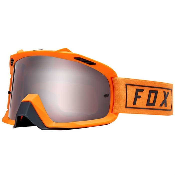 Fox - Air Space Gasoline Goggles