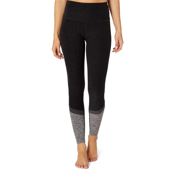 Beyond Yoga - Spacedye Color In High-Waisted Leggings - Women's