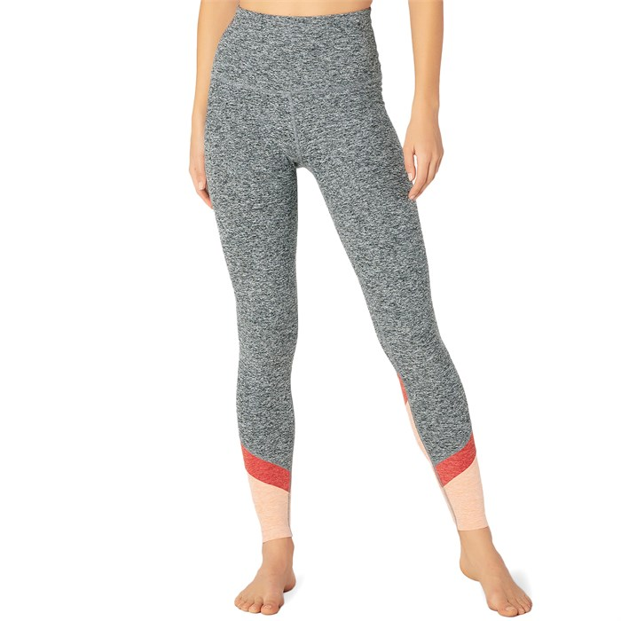 Beyond Yoga - Spacedye Color In High-Waisted Leggings - Women's