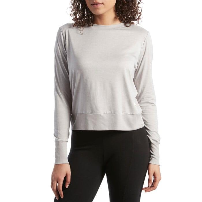 Vuori - Daydream Crew Long-Sleeve T-Shirt - Women's