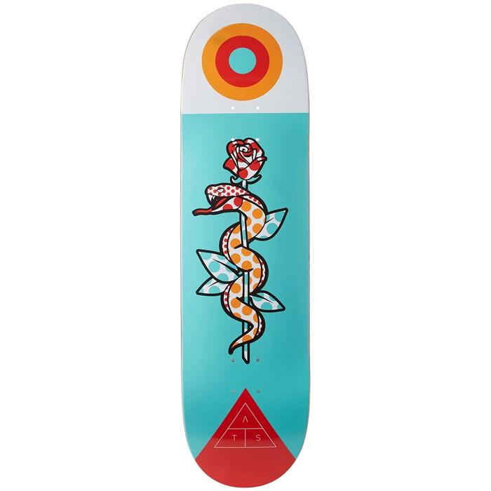 ATS - Snake 8.0 Skateboard Deck