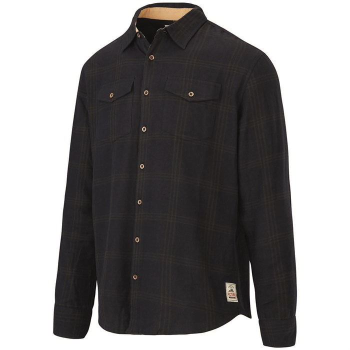 Picture Organic - Hillsboro Long-Sleeve Shirt