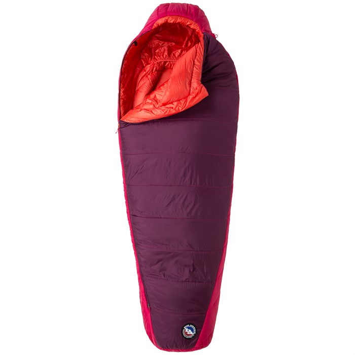 Big Agnes - Sunbeam 15 Sleeping Bag - Women's