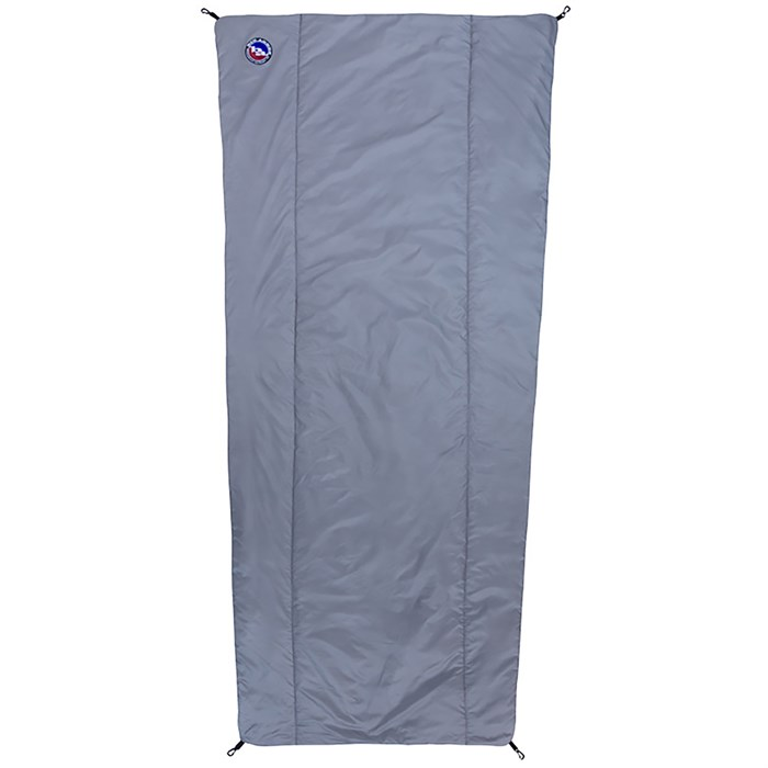 Big Agnes - Sleeping Bag Liner - Synthetic
