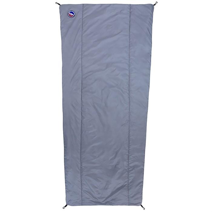 Big Agnes - Sleeping Bag Liner - Synthetic