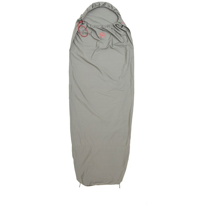 Big Agnes - Sleeping Bag Liner - Cotton